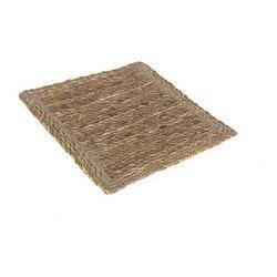 Mata na stół przywilej wiklinowy kwadrat w Bieżniki od Dom i ogród na
