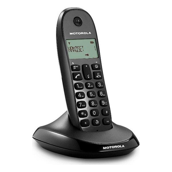Стационарный телефон Motorola C1001L DECT