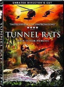 隧道之鼠在线观看