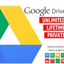 G-suite gooogle drive armazenamento ilimitado