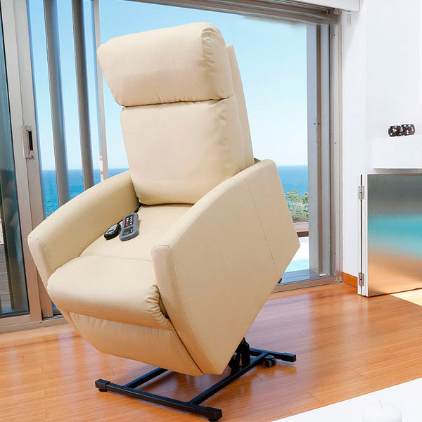 Cecotec Kompakte 6007 Hebe Massage Entspannen Stuhl