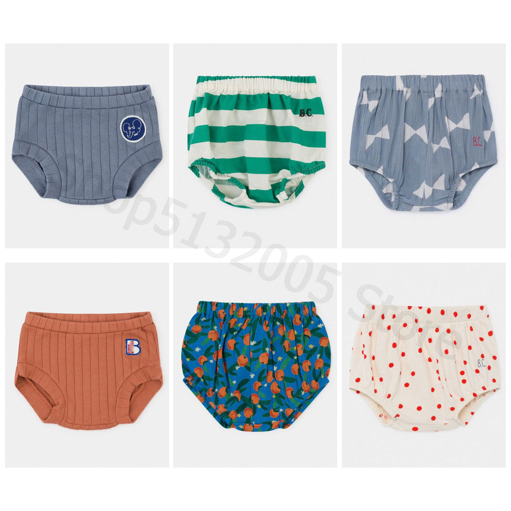 Pre-sale 2020 New Baby Oranges Bloomer Shorts Bloomer Trousers For Baby