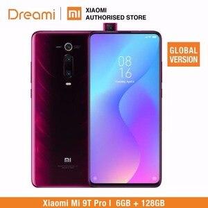 Image 3 - Global Version Xiaomi Mi 9T PRO 128GB ROM 6GB RAM (Brand New and Sealed Box) mi9tpro128 mi9t