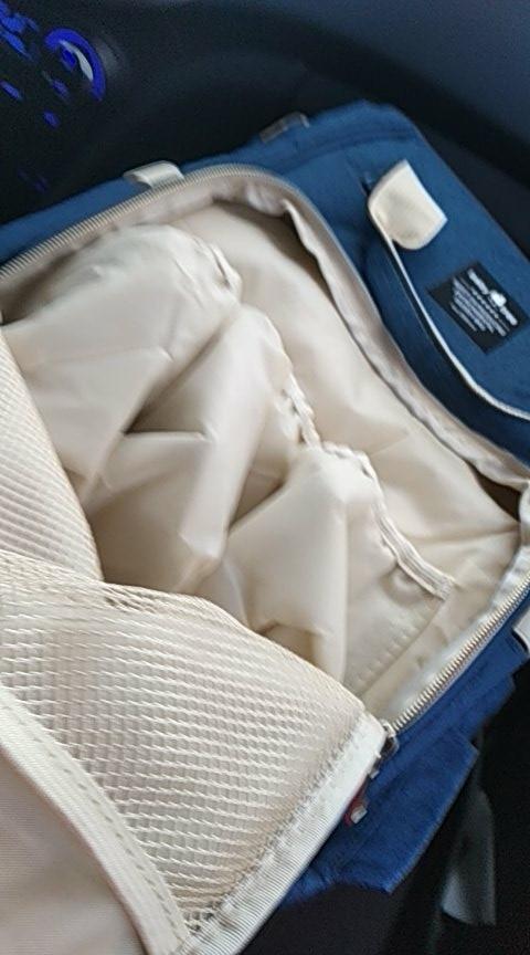 Bolsas para fraldas fraldas mochila viagem