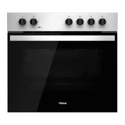 Conventional Oven Teka HBE435MESS 72 L 2550W A Stainless steel