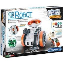 Diseñador de Clementoni MIO Robot 2,0 MTpromo