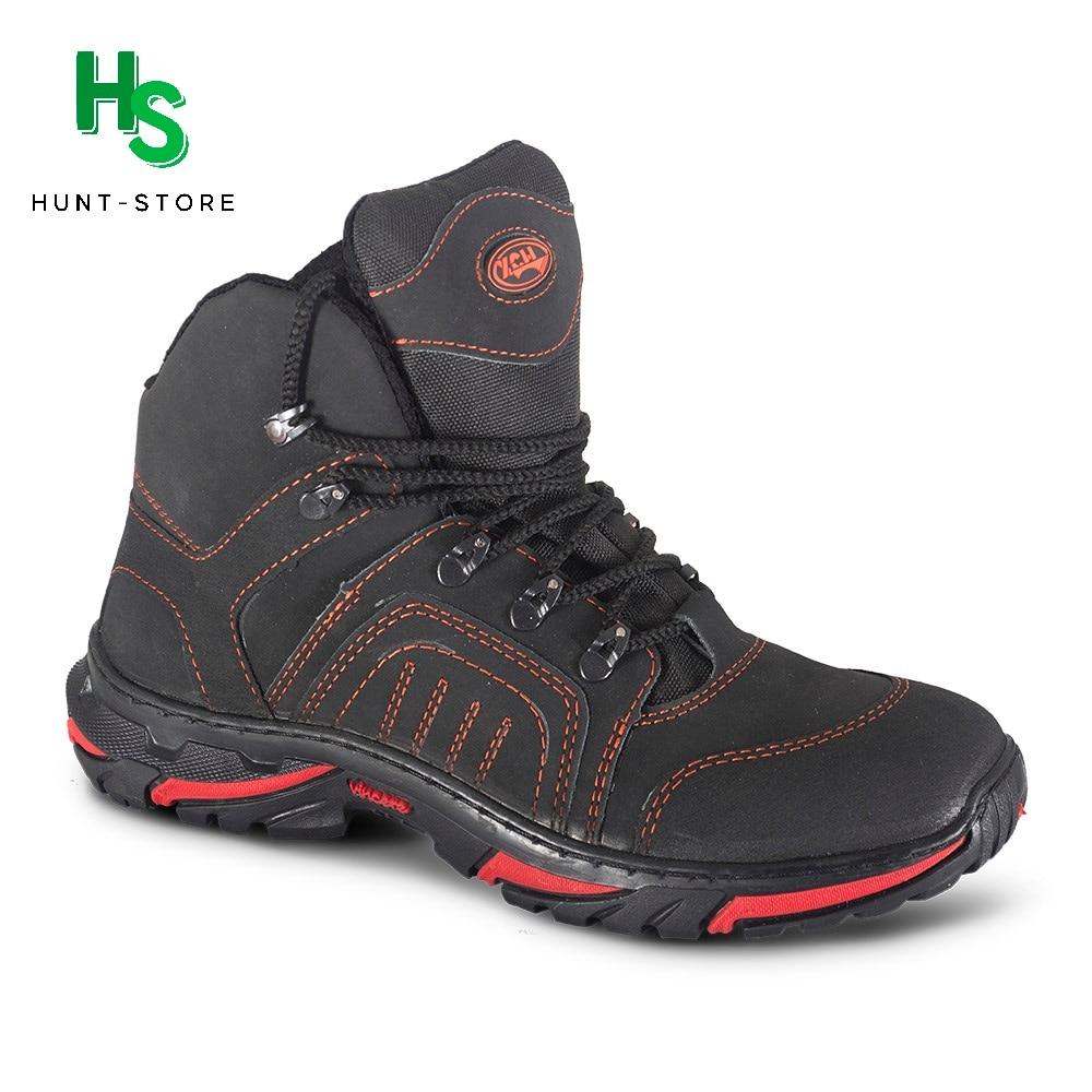 «ХСН» Ботинки для охоты рыбалки туризма «Страйкер» лето airtex тактические из гидрофобного нубука с полиуретановым покрытием 585|Обувь для ходьбы| | АлиЭкспресс