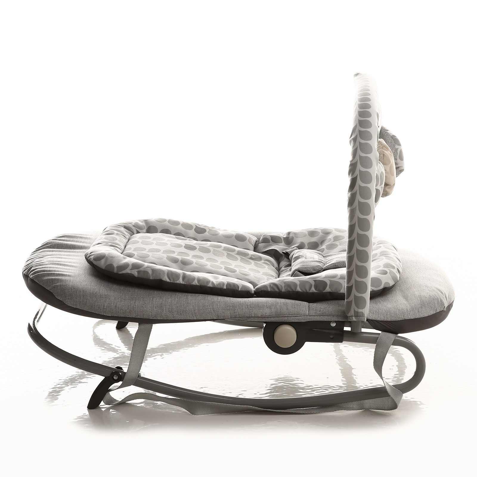 Ebebek เด็ก & PLUS Lounge Baby Bouncer เก้าอี้ของเล่น