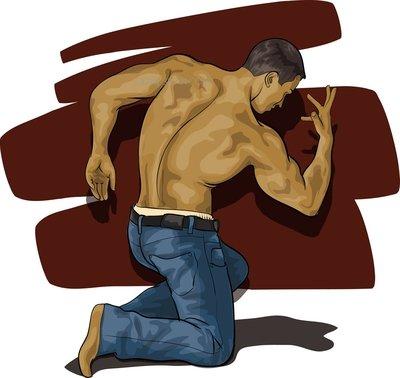 健身过度是否会给身体带来危害以及溶解肌肉-养生法典