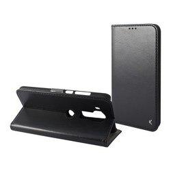 Folio etui na telefon komórkowy Huawei Mate 20 Lite KSIX czarny| |   -