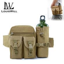 Поясные Сумки louiswill мужские сумки через плечо Наплечные