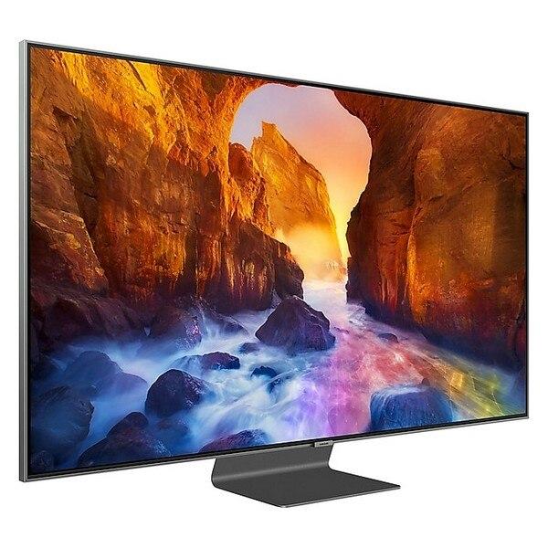 Smart tv samsung QE55Q90R 55 4 K Ultra HD QLED WiFi черный - 6
