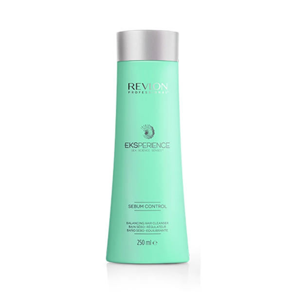 Shampoo For Greasy Hair Sebum Control Revlon