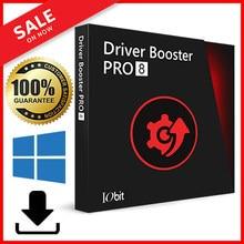 Pilote IObit Booster Pro 8 2021, Version complète, pour Win'dows