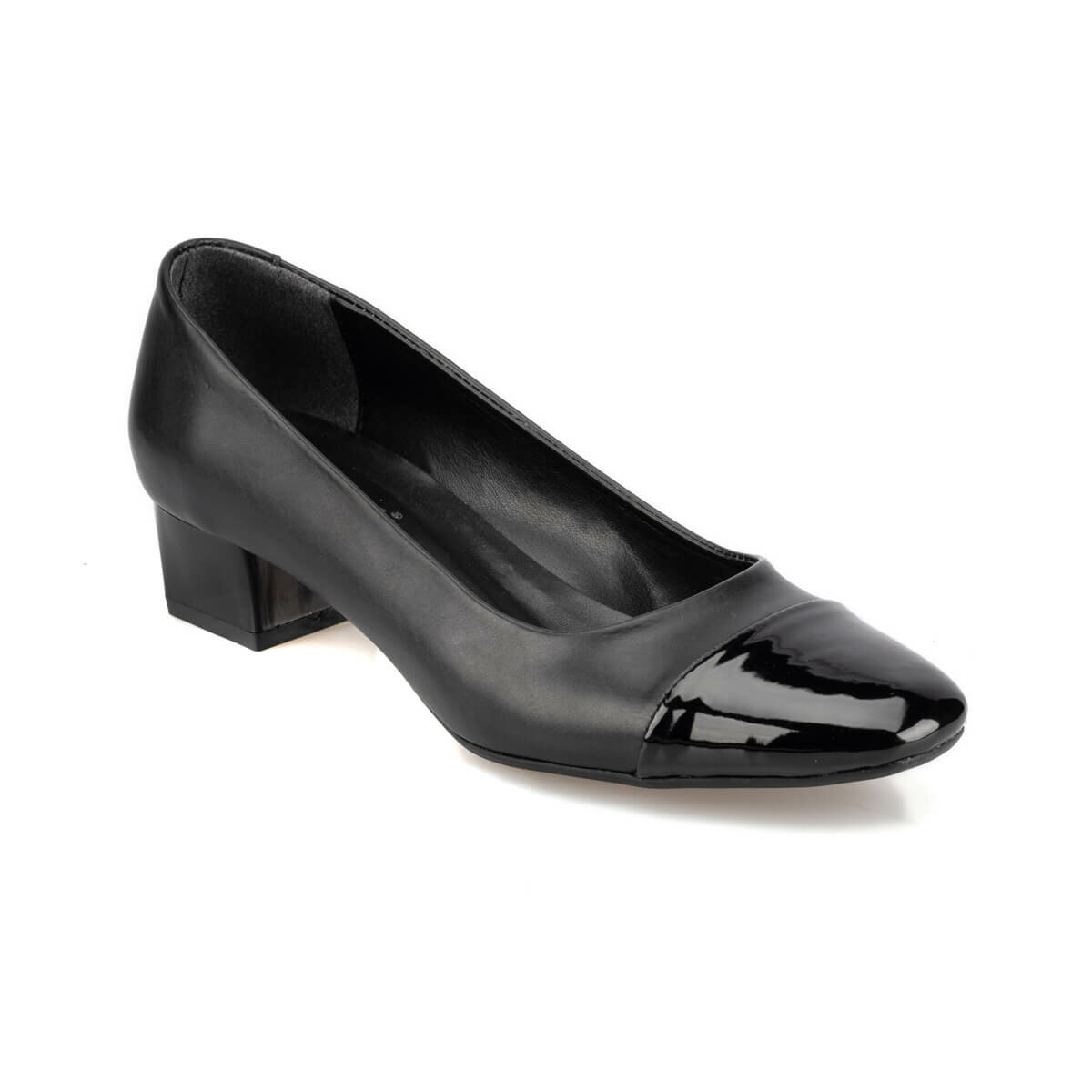 FLO 92.314050.Z Black Women Gova Shoes Polaris