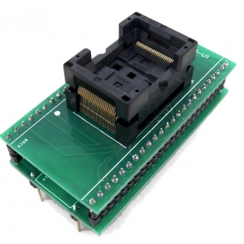 цена на Programmer socket TSop48 to Dip48