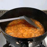 番茄口蘑锤肉片汤的做法图解9