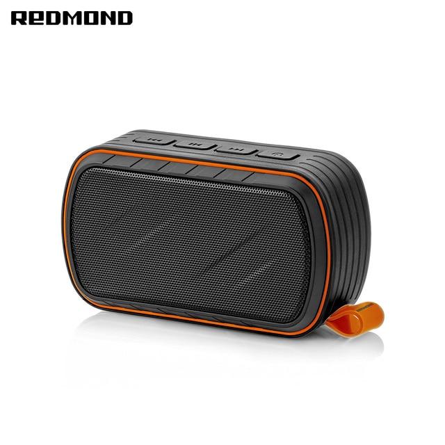 Колонка портативная беспроводная REDMOND Sound Sport