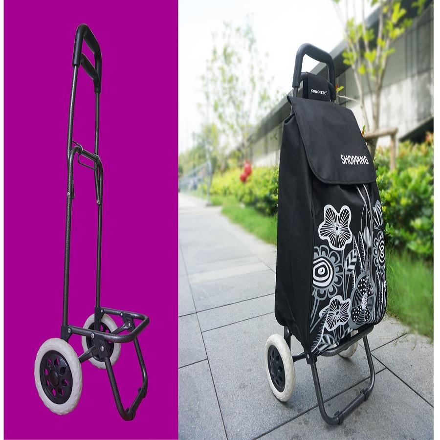Sokoltec bags cart shopping ...