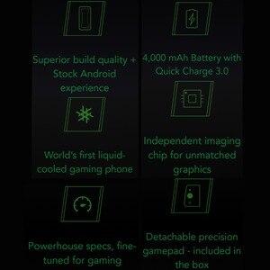 Image 4 - Global Versie Xiaomi Black Shark 64 Gb Rom 6 Gb Ram Gamingphone (Officiële Rom) Blackshark,Snapdragon845, adreno630 Telefono Mobiele