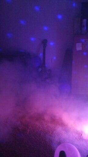 -- Nevoeiro Remoto Thrower