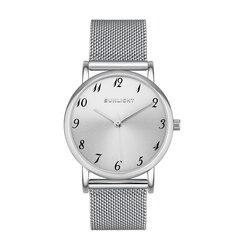 Классические женские часы на миланском браслете SUNLIGHT