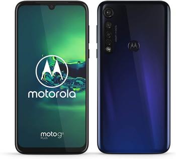 Перейти на Алиэкспресс и купить Motorola Moto G8 Plus, синий цвет, 64 Гб ПЗУ, 4 Гб ОЗУ, две sim-карты, FHD экран 6,3 дюйм48 МП