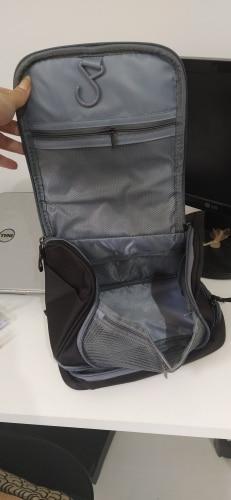 Waterproof Hanging Cosmetic Bag photo review