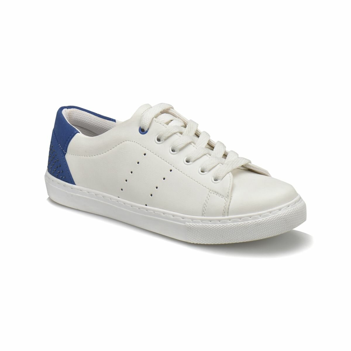 FLO U2207-18S Blue Women 'S Sneaker Shoes Art Bella