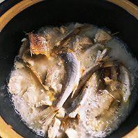 咸鱼煲的做法图解7