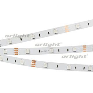 010596 (B) Tape RT 2-5000 12V RGB (5060, 150, LUX) ARLIGHT 5th