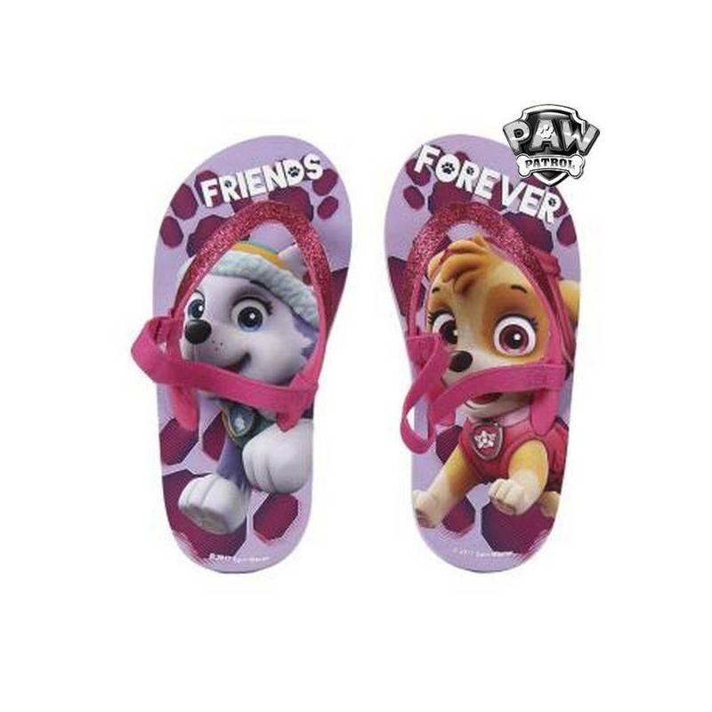 Flip Flops The Paw Patrol 72350