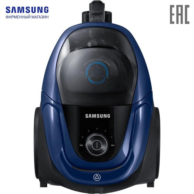 Пылесос Samsung VC18M3120VB/EV