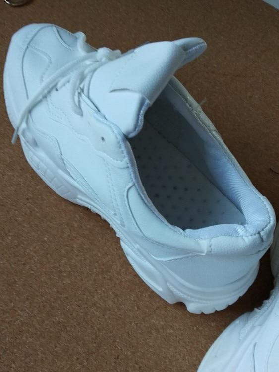 Tênis de corrida Grande Grande Sneakers