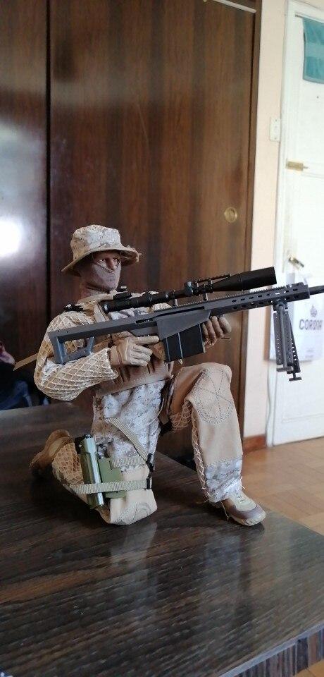 -- Sniper Sniper Figuras
