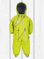 Arctic Kids / Jumpsuit (membrane / demi season)