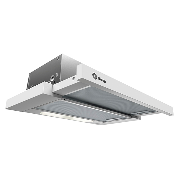 Conventional Hood Balay 3BT263MB 60 Cm 360 M³/h 68 DB 146W White