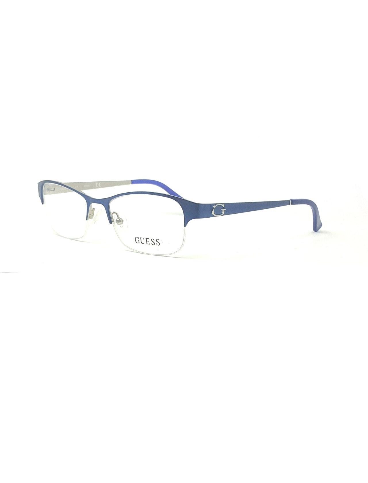 Women's Image Sunglasses Gu 2567 092 Metal Optical Demo Glass 51-guess