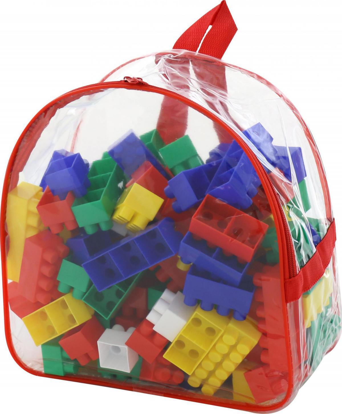 цена на Constructor Giant (100 element. Backpack)