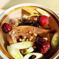 来碗鸡汤暖暖胃吧的做法图解3