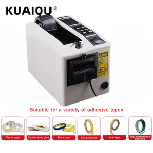 M-1000 Automatic Tape Dispense