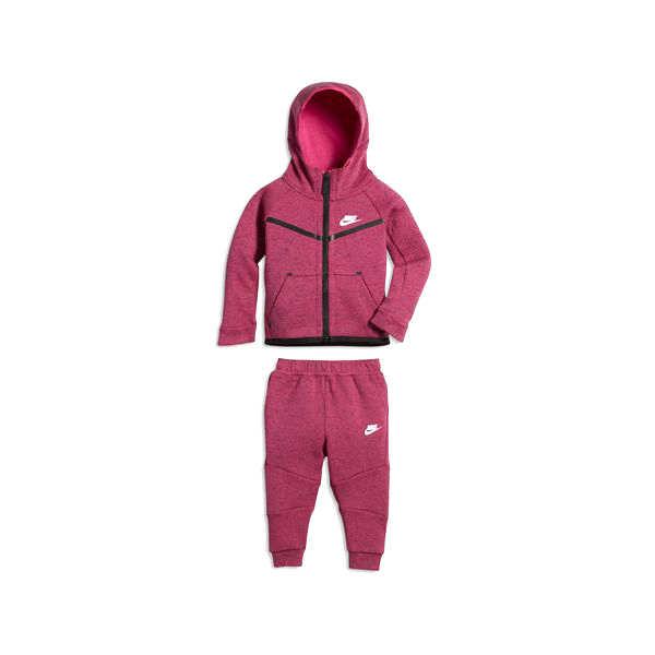 elefante vanidad Culpa  Chándal para bebé Nike 400 A3D fucsia negro Chaquetas de ejercicio y  entrenamiento  - AliExpress