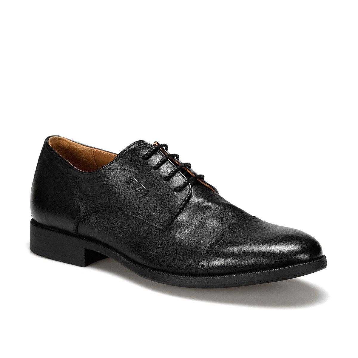 FLO CALI Black Male Maskaret Shoes MERCEDES