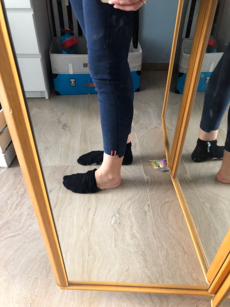 Jeans Grávidas Gravidez Leggings