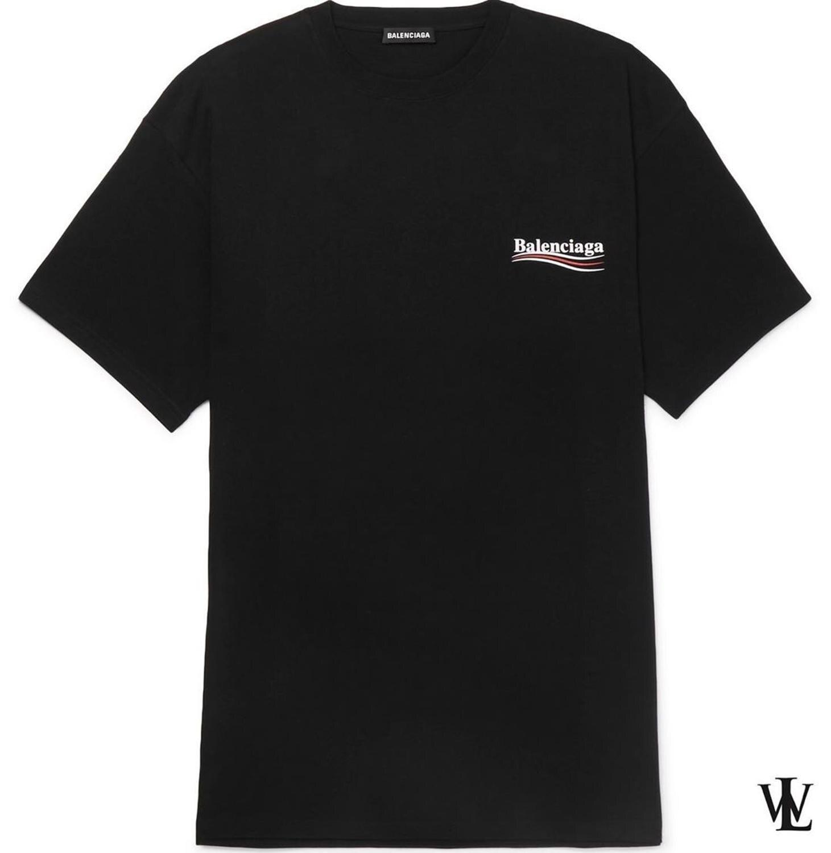 T Shirt Slim Fit Black T Shirt Men %100 Cotton Print New Session Luxury Wear %100 Original