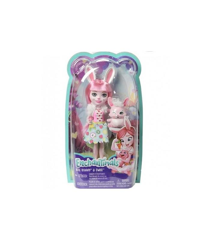 Bree Bunny And Twist Toy Store