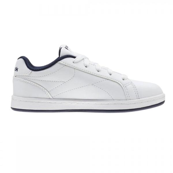 Sports Shoes for Kids Reebok RBK Royal White