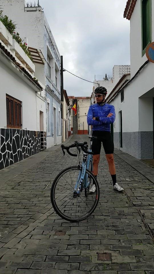 -- Homens Bicicleta Desgaste