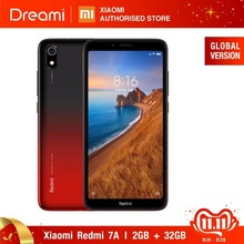 Xiaomi Sealed) 32gb Redmi