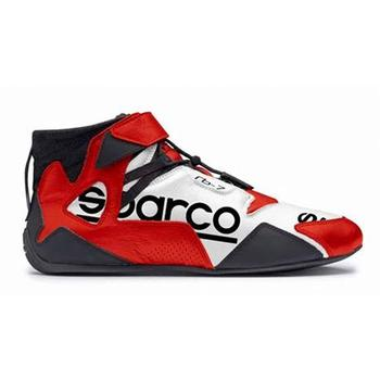 S00126138BIRS-Racing Sneakers Apex Rb-7 Size 38 Wh Sparco